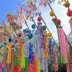 日本三大七夕祭りといったらどこ?3番目にくるのは?