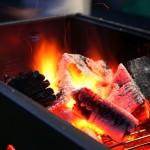 バーベキューで炭の火おこしを誰でも簡単にできる方法は?