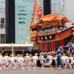 祇園祭の由来は?山鉾巡行や稚児さんの見どころを紹介!
