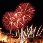 ポルトヨーロッパ お盆時の花火大会の混雑は大丈夫?スターライトイリュージョン2016