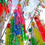 一宮七夕祭りはコスプレで有名!その意外な関係とは?