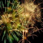 天神祭奉納花火2016の有料観覧場所や絶景の穴場スポットは?