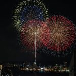 みなとこうべ海上花火大会2016 有料観覧場所や穴場スポットを多数紹介!