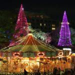 生駒山上遊園地 花火ショーの混雑はある?ファイアーリュージョン2016