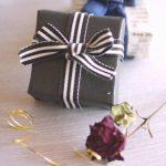 バレンタインで父親が喜ぶプレゼントは?甘いモノが苦手な場合は?